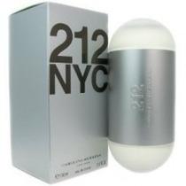 Perfume 212 Fem 100ml Carolina Herrera Original Promoção