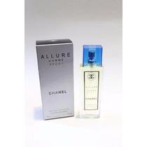 Perfume Allure Homme Sport 50ml Chanel Barato