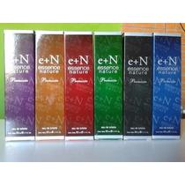Fragrâncias Essence Nature Premium 50ml (e+n)