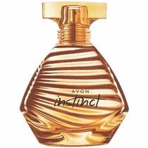 Perfume Feminino Avon Instinct Desod Col 75ml