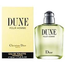 Perfume Christian Dior Dune Masculino Edt 100ml Frete Grátis