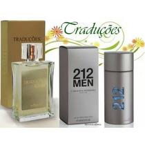 2 Perfumes Hinode Fragância A Escolha