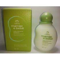 Loção Hidratante Mamãe E Bebê - 50ml + Brinde