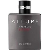 Perfume Chanel Allure Homme Sport Extrême Edt 100ml Masculin