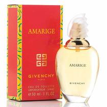 Givenchy Amarige Edt 30ml Feminino | Lacrado 100% Original