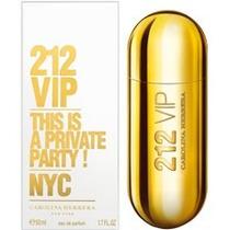 Perfume 212 Vip Feminino 80ml Original. Lacrado!!!