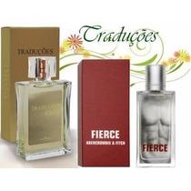 Perfume Mas. Abercrombie Fierce Nº 17