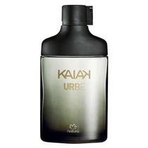 Perfume Kaiak Urbe Natura 100ml + Frete Grátis + Brinde