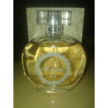 Perfume Madame Lor Jequiti