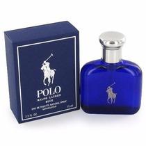 Perfume Ralph Lauren Polo Blue Edt Masculino 75ml