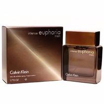Perfume Intense 100ml Edt Lacrado Original Euphoria Men