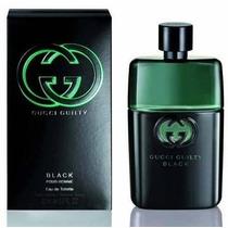Gucci Guitty Black Men Amostra / Decant 5ml