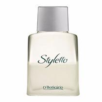 O Boticário Styletto Perfume Masculino 100ml Pronta Entrega