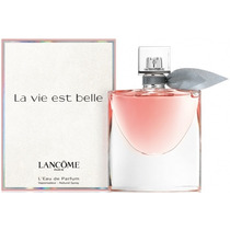 Perfume La Vie Est Belle Lancôme 100ml - E D P - Original
