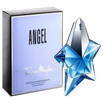 Perfume Angel Refillable Feminino Eau De Parfum 25ml Fiorah