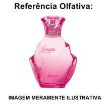 Perfume Inspirado No Florata In Rose Femin 100ml Contratipo
