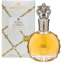 Marina Royal Diamond Edp Fem.100ml-lacrado Original