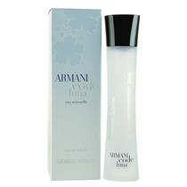 Perfume Importado Feminino Armani Code Luna 50ml Edt Tester