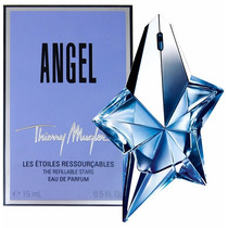 Thierry Mugler Angel Refillable Edp 50ml Original Fiorah