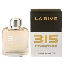 315 Prestige - Perfume Masculino - Marca La Rive