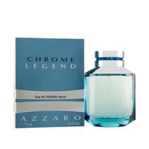 Azzaro Chrome Legend De Loris Azzaro 125ml