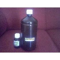 Kit Base P/perfume 1 Lt + Mega Fixador Importado 50ml