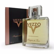 Lacqua Di Fiori Vezzo 100ml Perfume Masculino Frete Grátis