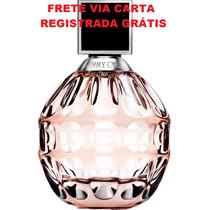 Jimmy Choo Eau De Parfum Amostra 2,5ml Original Frete Grátis