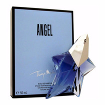 Perfume Thierry Mugler Angel Edp Feminino 50ml Katy Perry