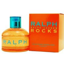 Ralph Lauren Rock Edt Feminino - 100ml