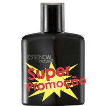 Essencial Exclusivo Deo Parfum 100ml Original + Brinde.
