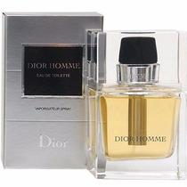 Perfume Christian Dior Homme Eau De Toilette Masculino 100ml