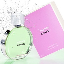Perfume Chanel Chance Eau Fraîche Decant Amostra 2,5ml 100%