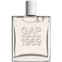 Perfume Gap Established 1969 Edt Feminino Gap 100ml