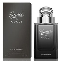 Gucci By Gucci Pour Homme Edt Masculino - 50 Ml
