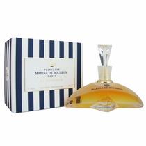 Perfume Marina De Bourbon Princesse 100ml Edp ** Original