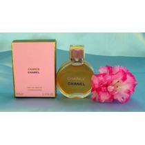 Miniatura Perfume Chanel Chance Edp Raro! Lindo!