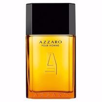 Azzaro Pour Homme Perfume Masculino - Edt 30ml Original