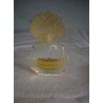 Perfume Miniatura Aquaflore Carolina Herrera Incompleto