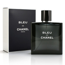 Perfume Masculino Bleu De Chanel 100ml 100% Original + Frete