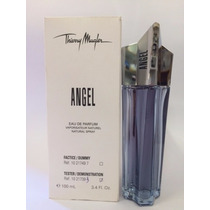 Perfume Angel Eau De Parfum 100ml | Tester 100% Original
