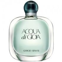 Acqua Di Gioia Feminino Eau De Parfum 100 Ml