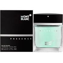 Perfume Montblanc Presence - Masculino - 75 Ml