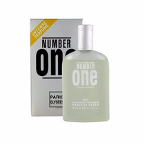 Number One 100ml