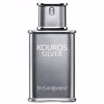 Perfume Kouros Silver Eau De Toilette 100 Ml