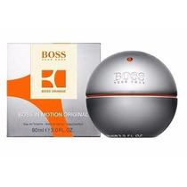 Perfume Hugo Boss In Motion 90ml Masculino | 100% Original