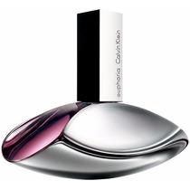 Perfume Euphoria Calvin Klein 100ml Feminino Edt Original