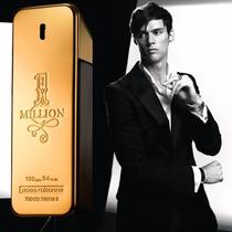 Perfume Paco Rabanne 1 One Million 100ml Original