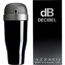 Perfume Azzaro Decibel Masculino Edt 100ml Original
