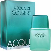 Perfume Acqua Di Colbert Masculino 60ml - Leilão